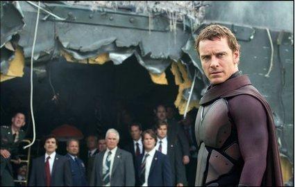 X-Men : Days of Future Past  de Bryan Singer[critikat.com] | Actu Cinéma | Scoop.it