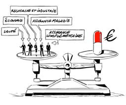 Leem   Websérie - Le Prix du Médicament   Vente de médicaments sur internet   Scoop.it