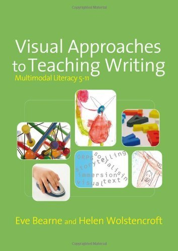 Visual Approaches to Teaching Writing: Multimodal Literacy 5 - 11   multimodal composition   Scoop.it   Literature and Literacy in the Primary+ Classroom   Scoop.it