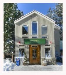 Browse Cabins in South Lake Tahoe - The Souers Team at Pinnacle Real Estate Group of Lake Tahoe | The Souers Team at Pinnacle Real Estate Group of Lake Tahoe | Scoop.it