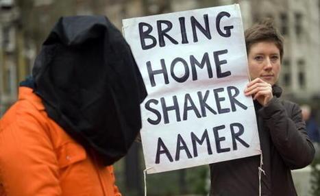 Ai-je perdu l'espoir en étant à Guantanamo ? | Shabba's news | Scoop.it