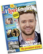 I love English n° 245 - November 2016 | Revue de presse du CDI | Scoop.it