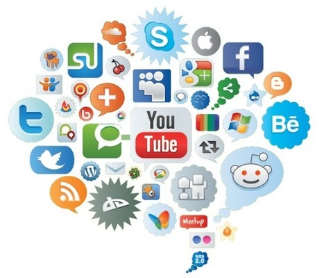 How Can You Improve Your Social Media Monitoring | universal-info | Scoop.it