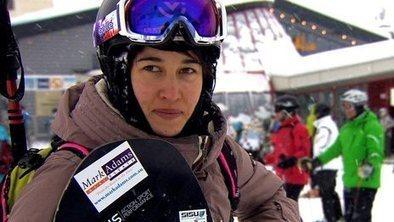 Sochi 2014: Gay snowboarder Belle Brockhoff will limit protest - BBC Sport | Homophobia in Sochi : new phenomenon ? | Scoop.it