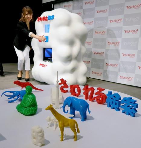 L'imprimante 3D plus écolo que l'usine | Vous avez dit Innovation ? | Scoop.it
