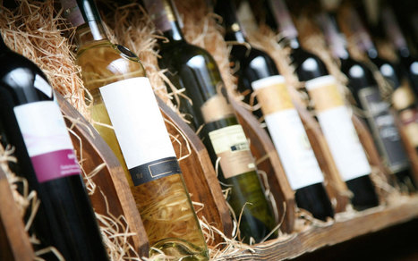 Wine Fundamentals Part 3: Old World vs. New World - PARADE | Love Your (Unstuffy) Wine | Scoop.it