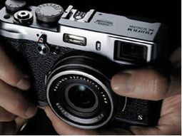 ET Review: Fujifilm X100S - Economic Times | X-Pro2 | Scoop.it