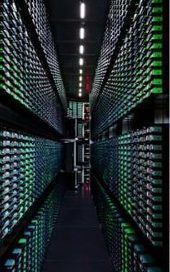 UK Ministry of Defence switches to the cloud as Microsoft opens first UK data centres | Cyber Defence | Scoop.it