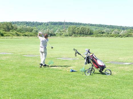 Jouer au golf pourrait faire gagner 5 ans d'espérance de vie ! | Nouvelles du golf | Scoop.it