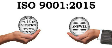 Kennismanagement voortaan verplicht voor ISO 9001 ! | KnowledgeManagement | Scoop.it