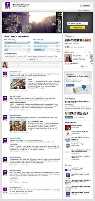 LinkedIn Groups Get Makeover: This Week in Social Media | Social Media Examiner | All about Web | Scoop.it