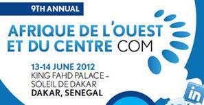 ITMag.sn - [LIVE] West & Central Africa Com : 13 - 14 Juin 2012 ... | Africa & Technologies | Scoop.it
