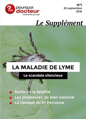 Maladie de Lyme : le scandale silencieux | animaux de compagnie | Scoop.it