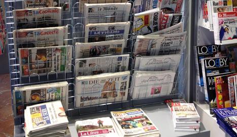 La bérézina de la presse quotidienne belge francophone | Bienvenue dans le journalisme contemporain | Scoop.it