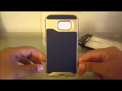 Galaxy S6 Caseology Wavelength Series Na || Consumer Mania Rocks! | Nothing But News | Scoop.it
