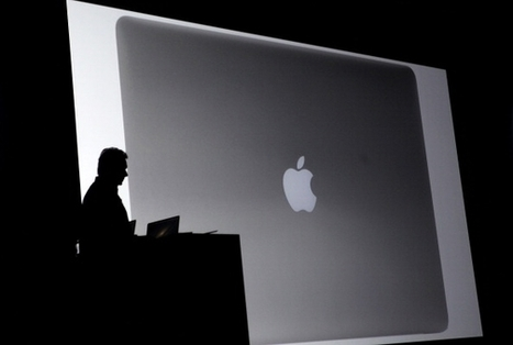 Apple Addresses Data Corruption Issues With Their Latest Macbook Pro Series   Nerd Vittles Daily Dump   Scoop.it