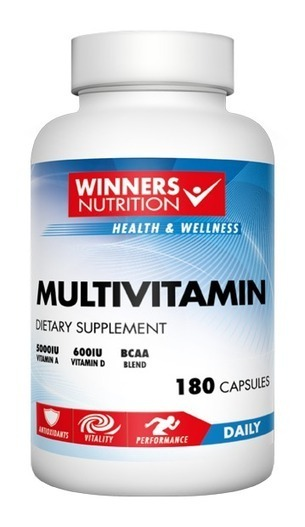 MultiVitamin   SPORTS NUTRITION   Scoop.it