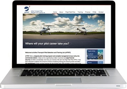 Website Designs in Hampshire and the south - One2create | Web Design Agency | Scoop.it