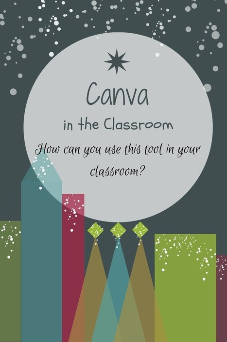 Teaching with Technology: Canva in the Classroom | TALC Infographics | Scoop.it