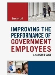 Improving the Performance of Government Employees | Sociedad 3.0 | Scoop.it