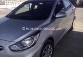 Hyundai Accent casablanca | Les Annonces Du Maroc | Scoop.it