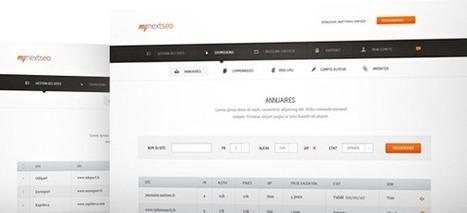 Gérez vos campagnes de netlinking avec myNextSeo | NextSeo | Agence web et Webmarketing | Scoop.it