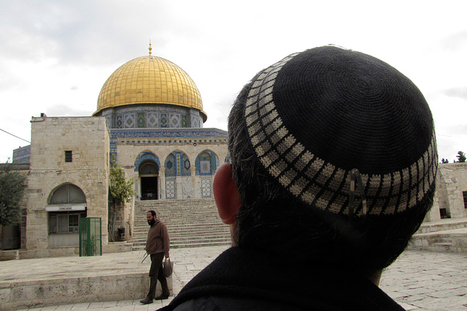 Why Jerusalem renters are wary of the Messiah's arrival | Religion in the 21st Century | Scoop.it