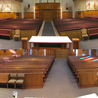 Refinishing Church Pews – Worship Interiors Group