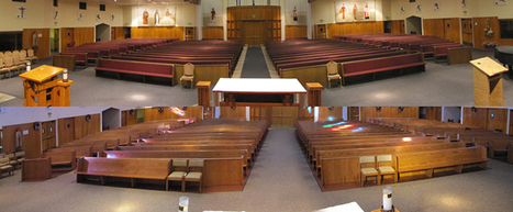 Refinishing Church Pews – Worship Interiors Group | Refinishing Church Pews – Worship Interiors Group | Scoop.it