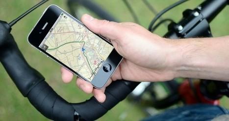 6 app ideales para los amantes de las bicicletas | Deporte sostenible UNDAV | Scoop.it