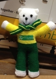 Technology enthusiast to launch teddybear into space for Essex Air Ambulance - Saffron Walden Reporter | Cute Teddy Bears & Stuffed Animals | Scoop.it