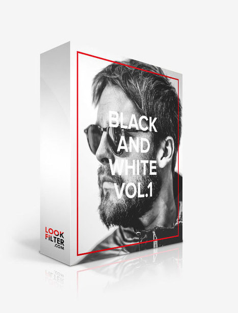 Lightroom Presets Black and White - Update Your Collection Today!   Best Lightroom Presets Free & Shops   Scoop.it