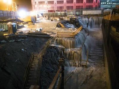 Photos of New York City Underwater from Hurricane Sandy Flooding | Democritus | Scoop.it