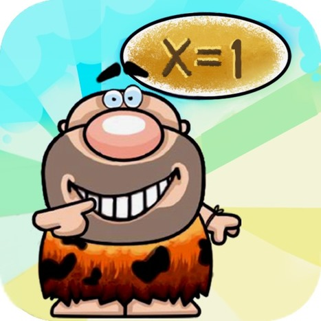 Elementary School Math debuts on App Store | The iPad Classroom | Scoop.it