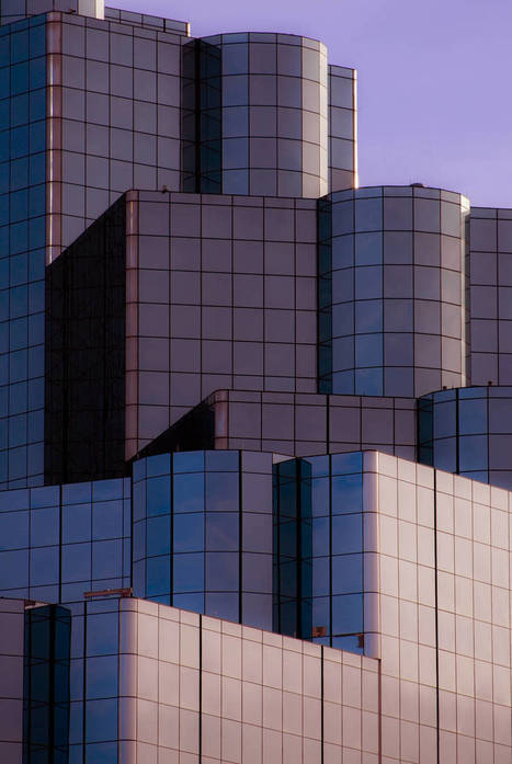 Structure Photography | Today's Modern Architects and Architecture | Scoop.it