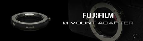 FUJIFILM M MOUNT ADAPTER | Compatibility Chart | Fujifilm Global | Fuji X-Pro1 | Scoop.it