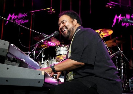 Keyboardist and producer George Duke dies at 67 - Washington Post | Guitar Tester | Scoop.it