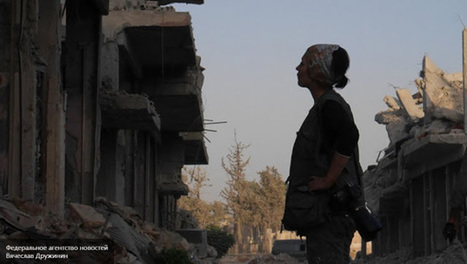 Moscow: Western media lied about the victims of Russian air strikes in Syria | Global politics | Scoop.it