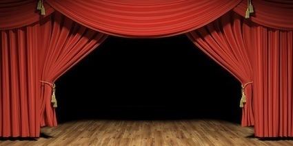 7 principes de base à respecter pour réussir vos présentations et captiver votre audience | Geeks | Scoop.it