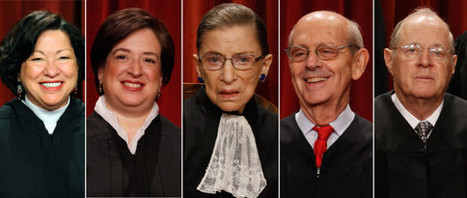 Supreme Court Legalizes Gay Marriage Nationwide   Gay Matchmaking   Scoop.it