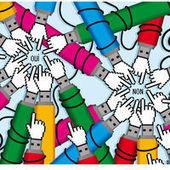 Cinq expériences de démocratie 2.0 - Le Monde | Concertation - Démocratie participative | Scoop.it