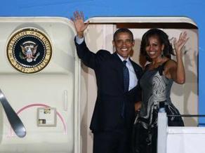 Le Sénégal se prépare à la visite historique de Barack Obama | Actualités Afrique de l'Ouest & Centrale | West & Central Africa news | Scoop.it