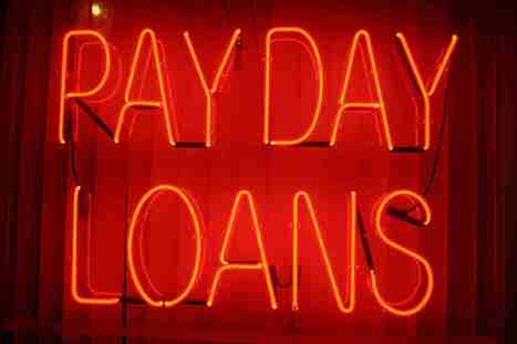 Universal Credit doubles claimants in debt - payday loans could leap nine-fold - new report from DWP | Real Talk about Payday Loans | Scoop.it