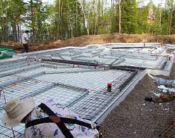 Insulated Slab on grade shallow foundations systems from Legalett | Green Building Products Massachusetts | Scoop.it