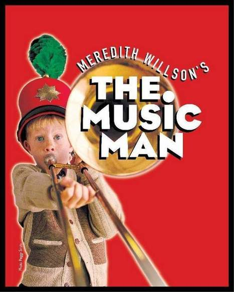 'Music Man:' Classic show opens Playhouse season - Aiken Standard | Music House | Scoop.it