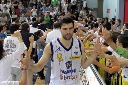 """Sekuličius pratęsė sutartį su """"CB Canarias"""" klubu / Naujienos - Basketnews.lt   European Basketball   Scoop.it"""