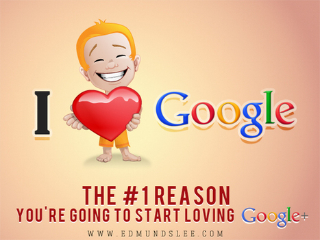 Google Communities: The #1 Reason You're Going to Start Loving Google+ | The Google+ Project | Scoop.it