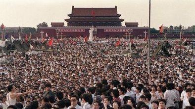 Timeline: Tiananmen protests | Libraries 2.0 | Scoop.it