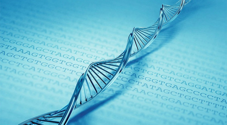 Harvard cracks DNA storage, crams 700 terabytes of data into a single gram | ExtremeTech | Integrative Design | Scoop.it