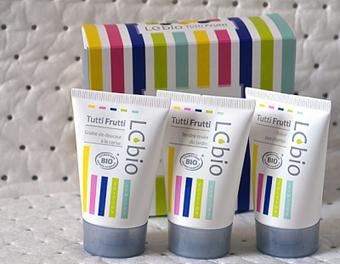 Un coffret Tutti-Frutti bonne mine et anti morosité | Tests cosmétiques | Scoop.it
